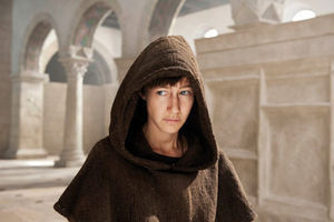 Иоанна - женщина на папском престоле 5820