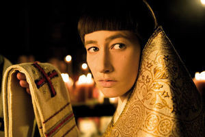 Иоанна - женщина на папском престоле 5808