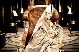 Иоанна - женщина на папском престоле 5807