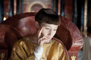 Иоанна - женщина на папском престоле 5819