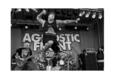 Концерт группы Agnostic front 3