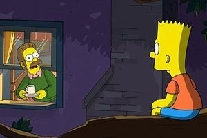 Симпсоны в кино 3319