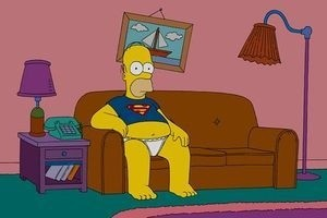 Симпсоны в кино 3318