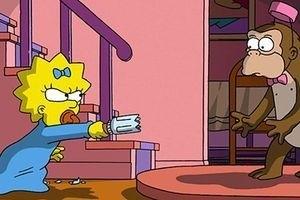 Симпсоны в кино 3316