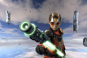 Дети шпионов 3D: Игра окончена 221