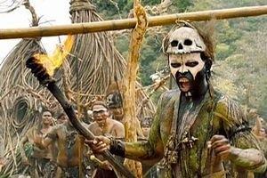 Пираты Карибского моря 2: Сундук мертвеца 311