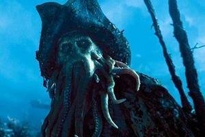 Пираты Карибского моря 2: Сундук мертвеца 310