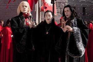 Вампирский засос 6333