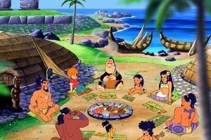 Волшебный остров 468