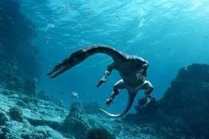 Морские динозавры 3D: Путешествие в доисторический мир 6771
