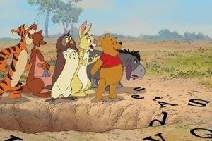 Медвежонок Винни и его друзья 11367