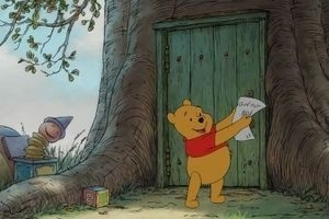 Медвежонок Винни и его друзья 11370