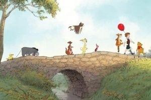 Медвежонок Винни и его друзья 11369