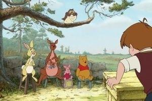 Медвежонок Винни и его друзья 11365