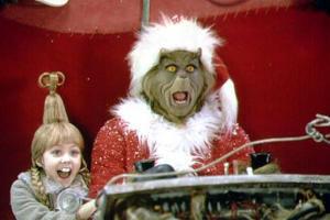 Гринч, похититель Рождества 538