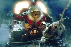 Гринч, похититель Рождества 533