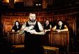 Концерт групп Sadist и Thy Disease 2