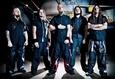 Концерт групп Sadist и Thy Disease 5