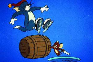 Том и Джерри 7132