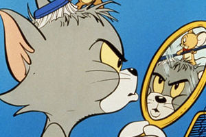 Том и Джерри 7140