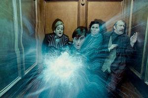 Гарри Поттер и Дары смерти: Часть 1 7307