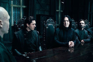 Гарри Поттер и Дары смерти: Часть 1 7314