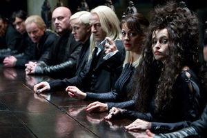 Гарри Поттер и Дары смерти: Часть 1 7319