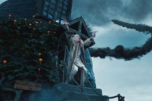 Гарри Поттер и Дары смерти: Часть 1 7308