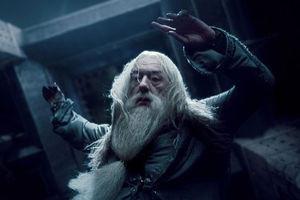 Гарри Поттер и Дары смерти: Часть 1 7316
