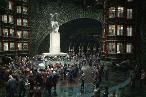 Гарри Поттер и Дары смерти: Часть 1 7305