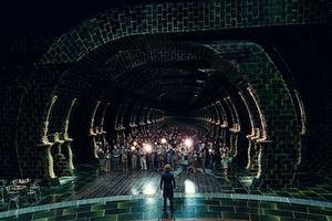 Гарри Поттер и Дары смерти: Часть 1 7304
