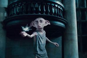 Гарри Поттер и Дары смерти: Часть 1 7310