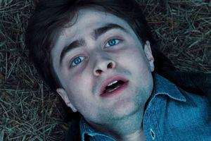 Гарри Поттер и Дары смерти: Часть 1 7306
