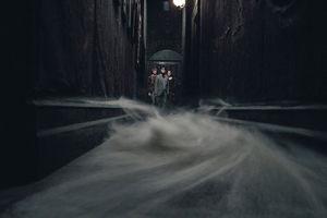 Гарри Поттер и Дары смерти: Часть 1 7312
