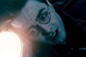 Гарри Поттер и Дары смерти: Часть 1 7309