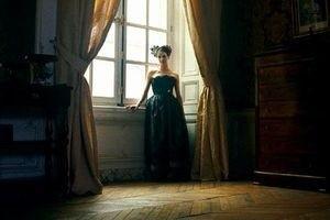 Тайная любовница 1800