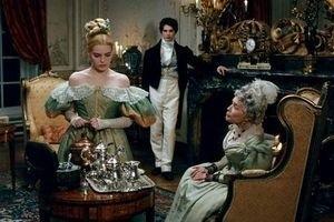 Тайная любовница 1801