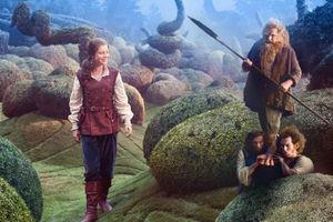 Хроники Нарнии: Покоритель Зари 7721