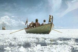 Хроники Нарнии: Покоритель Зари 7723