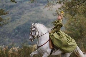 Принцесса де Монпансье 7802