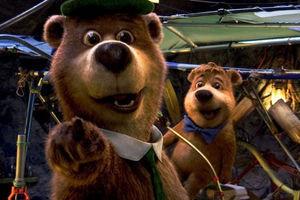 Медведь Йоги 7962