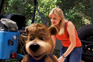 Медведь Йоги 7963