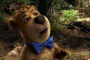 Медведь Йоги 7961