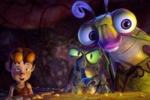 Гроза муравьев 698