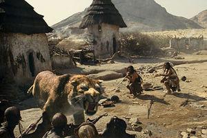 10 000 лет до нашей эры 2054