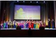 Фестиваль танца «Золотой бисер» 1
