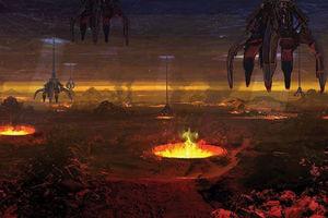 Тайна Красной планеты 8581
