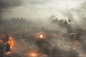 Инопланетное вторжение: Битва за Лос-Анджелес 8595