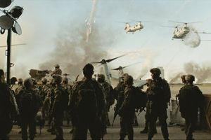 Инопланетное вторжение: Битва за Лос-Анджелес 8596