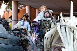 Инопланетное вторжение: Битва за Лос-Анджелес 8590